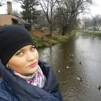 Ободовская Людмила