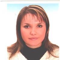 Герич Татьяна