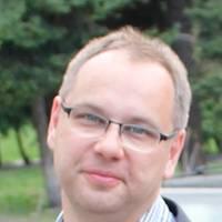 Agashkov Oleg
