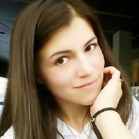 Varshavska Nataliia