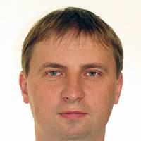 Сташкевич Дмитрий