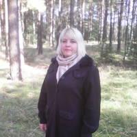 Болдырева Ирина
