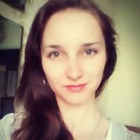 Natallia Liabetskaya