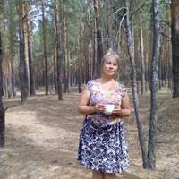 Антонова Татьяна