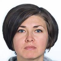 Гордая Ксения Владимировна