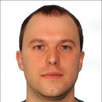 Dobrovolskyi Viacheslav Sergeevich