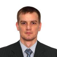 Полятыкин Кирилл Викторович