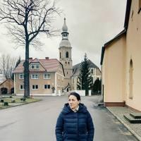 Козина Вячеславовна Юлия Вячеславовна