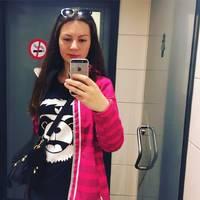 Viarenich Viktoria Aleksandrovna