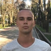 Яценко Евгений Владимирович