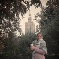 Tcvetkovskaia Oksana Sergeevna