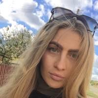 Kuchinskaya Nadezhda Sergeevna