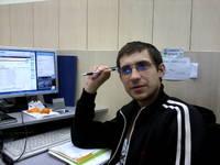 Попадюк Максим Дмитриевич
