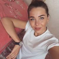 Matviishena Anna Eduardovna