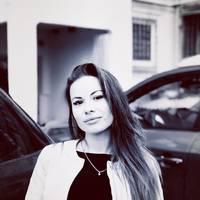 Марчук Карина Сергеевна