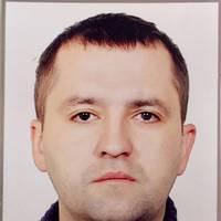Кицюк Сергей Александрович