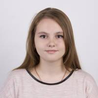 Kalinina Yeseniia Sergiivna