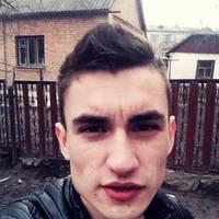 Храмов Дмитрий Сергеевич