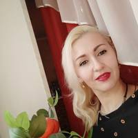 Будник Оксана Петровна