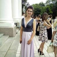 Перунова Ариадна Юрьевна