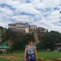Tumasova Marina Stepanovna