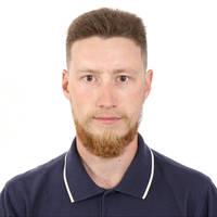 Zayats Dzmitry
