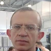 Yakubovych Yuriy