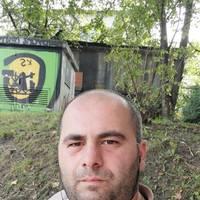 Miruashvili Giorgi