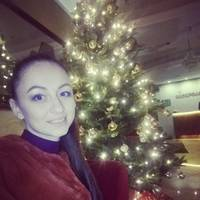 Кондратенко Юлия Александровна