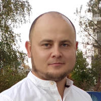 Забуранный Алексей
