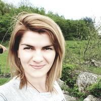Майсурадзе Нино Антоновна