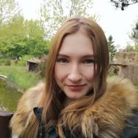 Митина Арина Антоновна