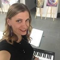 Nikolaevskaya Viktoria Vladimirovna