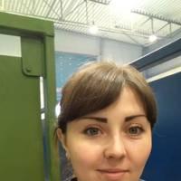 Иванющенко Катерина Станиславовна