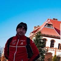 Барканов Олег