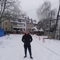 Абдулаев Магомед Рамазанович