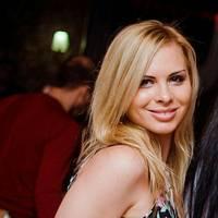 Bukhanets Natalija