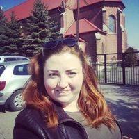 Kazantseva Oksana Valeriivna