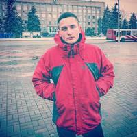 Kleibukov Antony