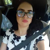 Strilets Viktoriia Yuryevna