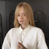 Баранова Алина Кирилловна